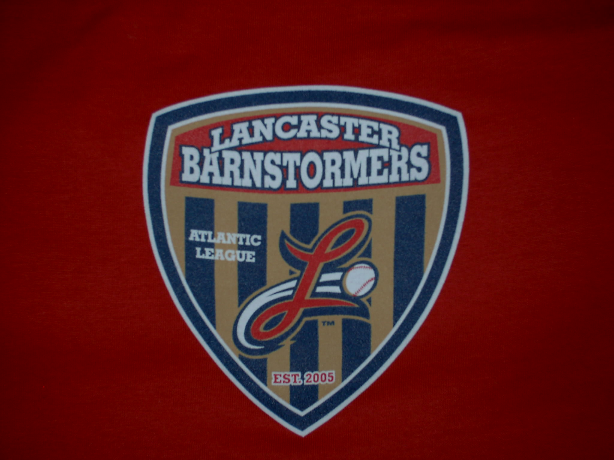 Psp Lancaster Barnstormers